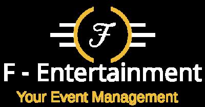 F Entertainment Logo